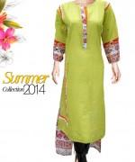 Meeshan Summer Dresses 2014 For Women 0011