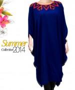 Meeshan Summer Dresses 2014 For Women 002