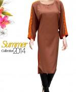 Meeshan Summer Dresses 2014 For Women 003