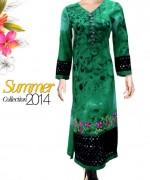 Meeshan Summer Dresses 2014 For Women 005