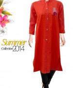 Meeshan Summer Dresses 2014 For Women 006