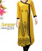 Meeshan Summer Dresses 2014 For Women 008