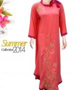 Meeshan Summer Dresses 2014 For Women 009