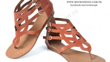 Metro Shoes Spring Collection 2014 For Women 001
