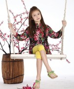 Minnie Minors Summer Dresses 2014 For Boys and Girls 4