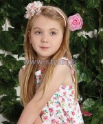 Minnie Minors Summer Dresses 2014 For Boys and Girls 6