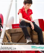 Mischeifs Kids Wear Dresses 2014 For Summer 10
