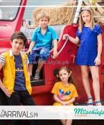 Mischeifs Kids Wear Dresses 2014 For Summer 11