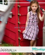 Mischeifs Kids Wear Dresses 2014 by CrossRoads 1