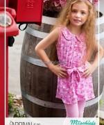 Mischeifs Kids Wear Dresses 2014 by CrossRoads 5