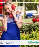 Mischeifs Kids Wear Dresses 2014 by CrossRoads 7
