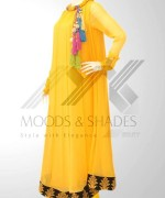 Moods And Shades Summer Dresses 2014 For Women 002