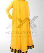 Moods And Shades Summer Dresses 2014 For Women 007