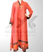 Moods And Shades Summer Dresses 2014 For Women