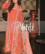 Motifz Party Dresses 2014 For Women 0010