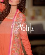 Motifz Party Dresses 2014 For Women 0011