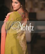 Motifz Party Dresses 2014 For Women 0012