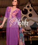 Motifz Party Dresses 2014 For Women 003