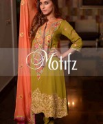 Motifz Party Dresses 2014 For Women 005