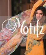 Motifz Party Dresses 2014 For Women