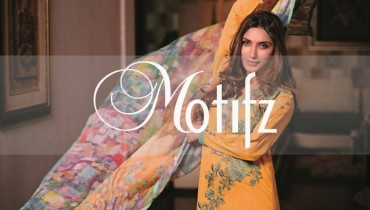 Motifz Party Dresses 2014 For Women