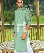 NAQSH Summer Dresses 2014 For Men 9