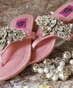 Nadiya Kassam Summer Footwear Collection 2014 For Women 001