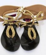Nadiya Kassam Summer Footwear Collection 2014 For Women 003