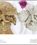 Nadiya Kassam Summer Footwear Collection 2014 For Women 005