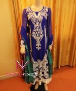 Nadya Visage Formal Dresses 2014 For Women 0010