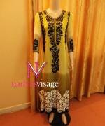 Nadya Visage Formal Dresses 2014 For Women 0012