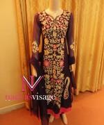 Nadya Visage Formal Dresses 2014 For Women 007