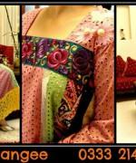 Narangee Summer Dresses 2014 For Women 002
