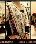 Narangee Summer Dresses 2014 For Women 004