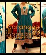 Narangee Summer Dresses 2014 For Women 005