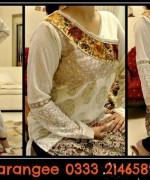 Narangee Summer Dresses 2014 For Women 006