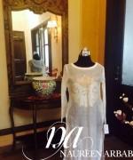 Naureen Arbab Summer Dresses 2014 For Women 001