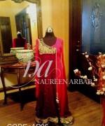 Naureen Arbab Summer Dresses 2014 For Women 0013