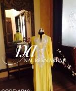 Naureen Arbab Summer Dresses 2014 For Women 006