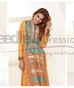 Needle Impressions Ready to Wear Lawn Dresses 2014 for Women003