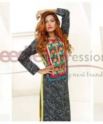 Needle Impressions Ready to Wear Lawn Dresses 2014 for Women006