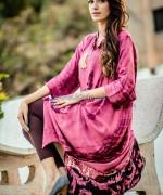 Nida Ali Summer Dresses 2014 For Girls 5