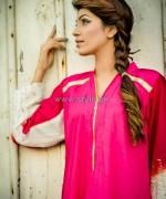 Nida Ali Summer Dresses 2014 For Women 7