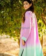 Nida Ali Summer Dresses 2014 For Women 9