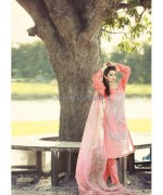 Nishat Linen Lawn Prints 2014 For Summer 3