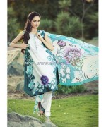 Nishat Linen Lawn Prints 2014 For Summer 6