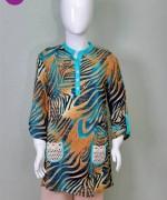 Ochre Summer Dresses 2014 For Women 002