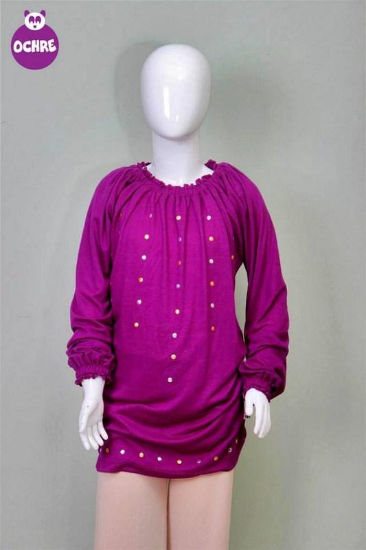 Ochre Summer Dresses 2014 For Women 004