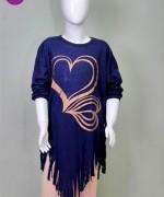 Ochre Summer Dresses 2014 For Women 006
