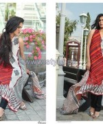 Orient Textiles Summer Dresses 2014 2nd Edition 2